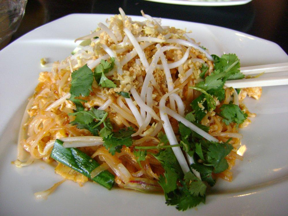 On S Kitchen Thai Cuisine St Paul Mn